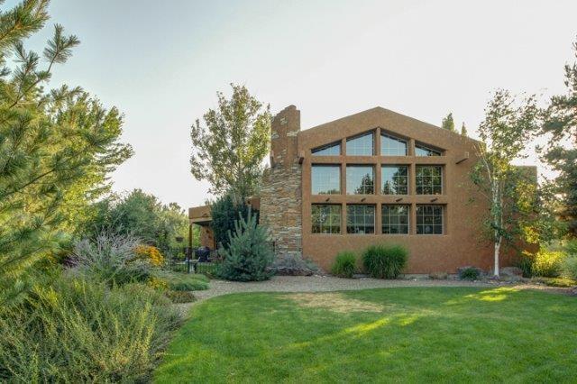 535 W Bogus View, Eagle, ID 83616 (MLS #98683861) :: Jon Gosche Real Estate, LLC