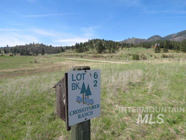 Lot 6 Bobcat Court, Garden Valley, ID 83622 (MLS #98689943) :: Jon Gosche Real Estate, LLC