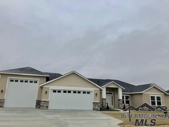 15063 Pinehurst, Caldwell, ID 83607 (MLS #98690982) :: Jackie Rudolph Real Estate