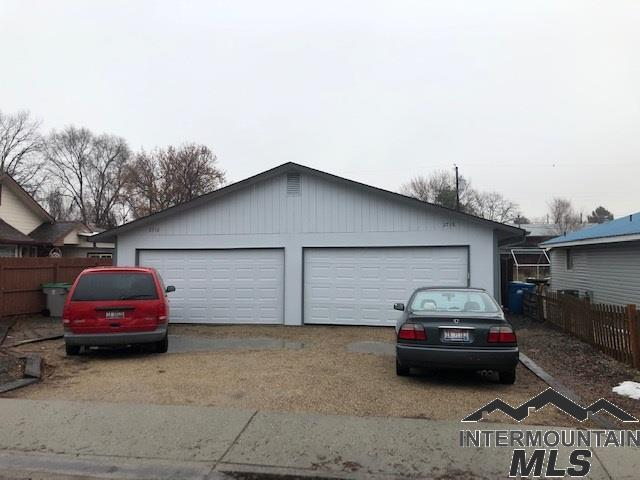 2716-2718 S Kerr, Boise, ID 83705 (MLS #98716379) :: Minegar Gamble Premier Real Estate Services