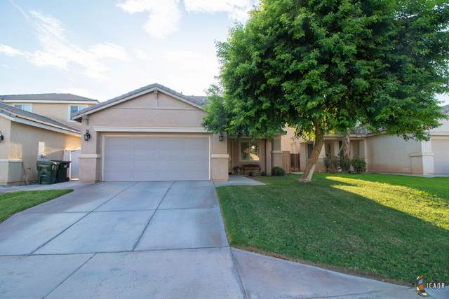 2691 Jade Tree St, Imperial, CA 92251 (MLS #21776832IC) :: Capital Real Estate