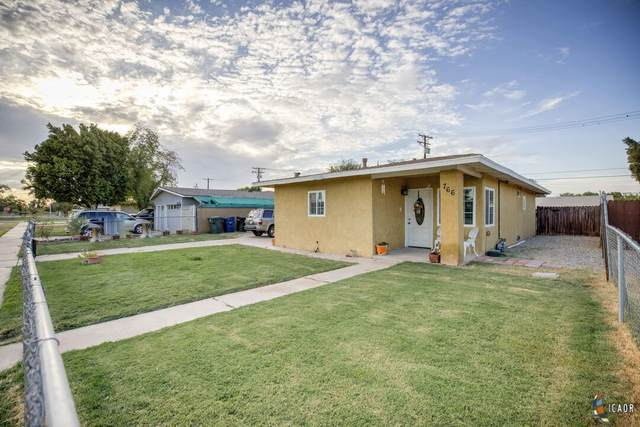 766 Tangerine Dr, El Centro, CA 92243 (MLS #21777090IC) :: Duflock & Associates Real Estate Inc.