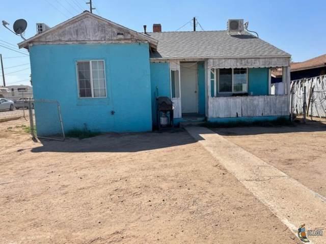 485 1St, Winterhaven, CA 92283 (MLS #21778050IC) :: Duflock & Associates Real Estate Inc.