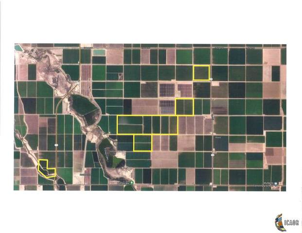 0 Wavra Property, Brawley, CA 92227 (MLS #21778634IC) :: Duflock & Associates Real Estate Inc.