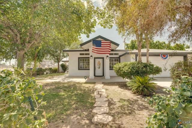 390 Ell St, Brawley, CA 92227 (MLS #21779144IC) :: DMA Real Estate