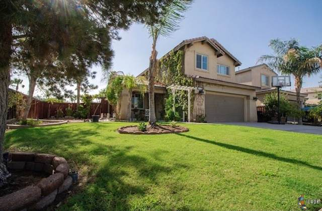 1230 N Palm Ave, Heber, CA 92249 (MLS #21779214IC) :: Capital Real Estate