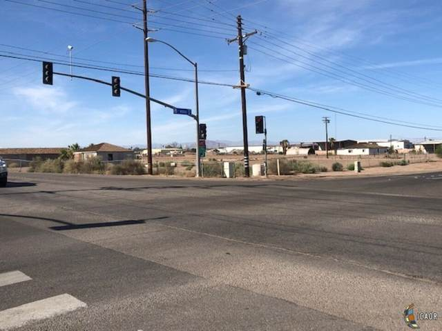 1402 1404 1406 S Dogwood, El Centro, CA 92243 (MLS #21779842IC) :: Duflock & Associates Real Estate Inc.