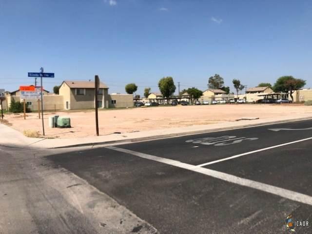 0 Avenida De Oro, Calexico, CA 92231 (MLS #21780332IC) :: DMA Real Estate