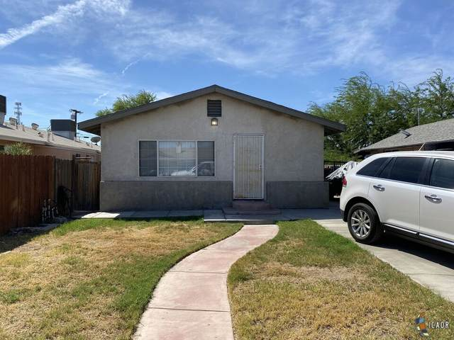 256 W 3rd St, Westmorland, CA 92281 (MLS #21781392IC) :: Capital Real Estate