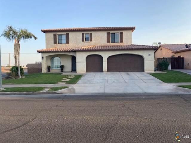 2803 Sandalwood Ct, El Centro, CA 92243 (MLS #21782562IC) :: Capital Real Estate