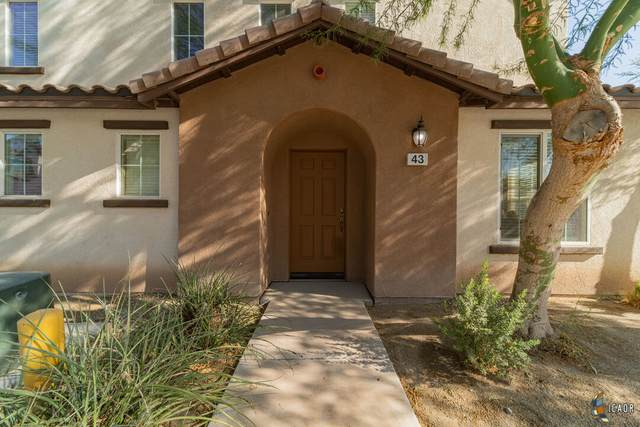 642 W Brewer Rd #43, Imperial, CA 92251 (MLS #21782580IC) :: DMA Real Estate