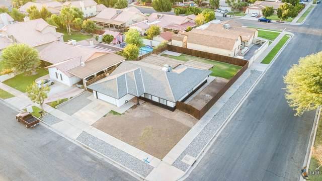 2310 Lenrey Ave, El Centro, CA 92243 (MLS #21783076IC) :: Capital Real Estate