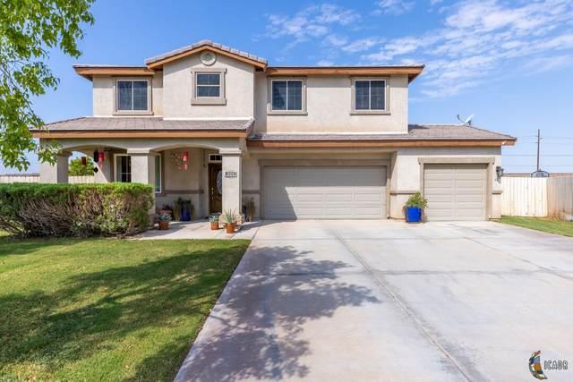 683 Mccarran Ct, Imperial, CA 92251 (MLS #21783214IC) :: Capital Real Estate