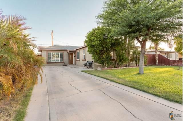 515 Aurora Dr, El Centro, CA 92243 (MLS #21783950IC) :: Duflock & Associates Real Estate Inc.