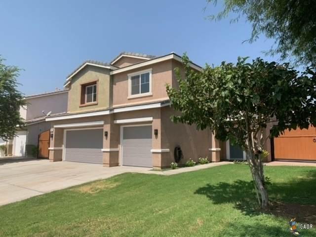 68 W Mallard St, Heber, CA 92249 (MLS #21784292IC) :: Capital Real Estate