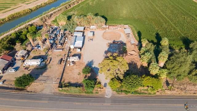 837 S La Brucherie Rd, El Centro, CA 92243 (MLS #21784430IC) :: Capital Real Estate