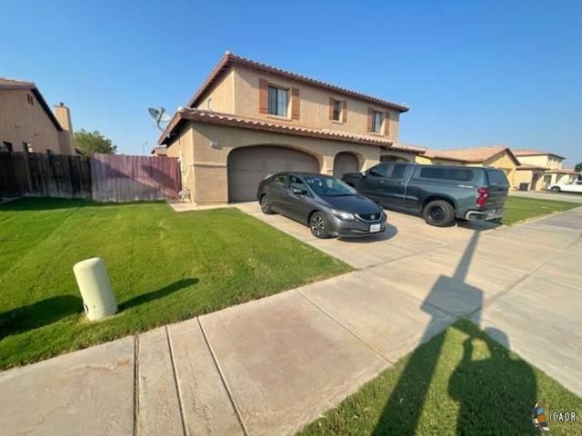 2858 Ross Ave, El Centro, CA 92243 (MLS #21784484IC) :: Capital Real Estate