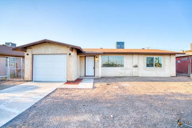 174 E Date St, Calipatria, CA 92233 (MLS #21784778IC) :: DMA Real Estate