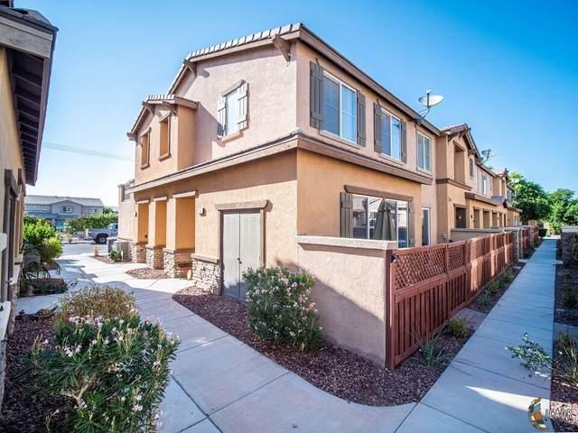 421 Sunrise Ct #5, Brawley, CA 92227 (MLS #21784862IC) :: Capital Real Estate