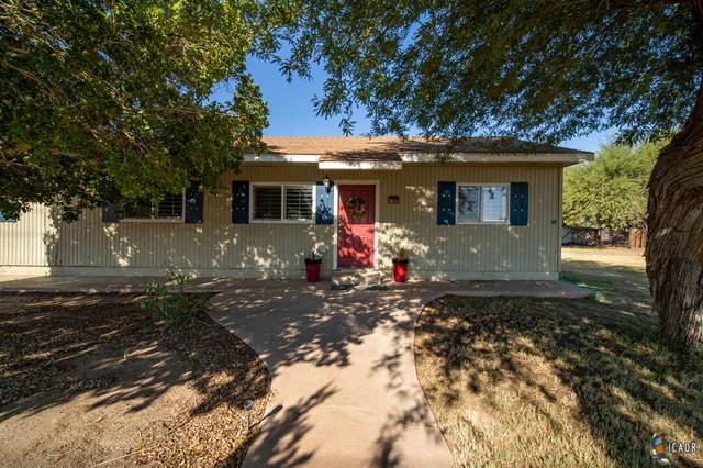2727 La Brucherie Rd, Imperial, CA 92251 (MLS #21785196IC) :: Capital Real Estate