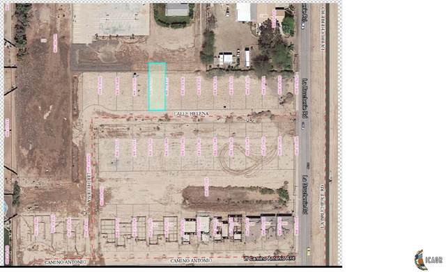 0 Calle Helena, Imperial, CA 92251 (MLS #21785374IC) :: DMA Real Estate