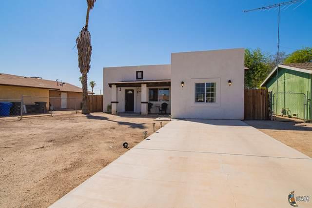 549 E Delta St, Calipatria, CA 92233 (MLS #21786290IC) :: DMA Real Estate