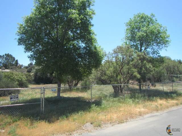 0 Widgeon Rd, Campo, CA 91906 (MLS #21786940IC) :: DMA Real Estate
