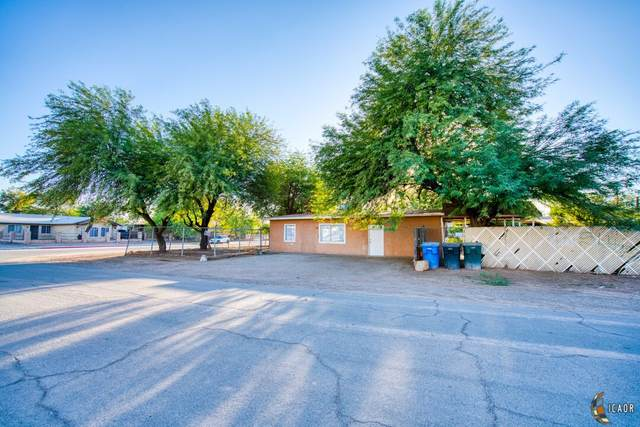 1961 1965 Imperial Ave, Seeley, CA 92273 (MLS #21787334IC) :: DMA Real Estate