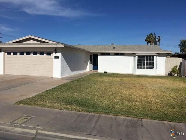 1676 Ocotillo Dr, El Centro, CA 92243 (MLS #21787608IC) :: Duflock & Associates Real Estate Inc.