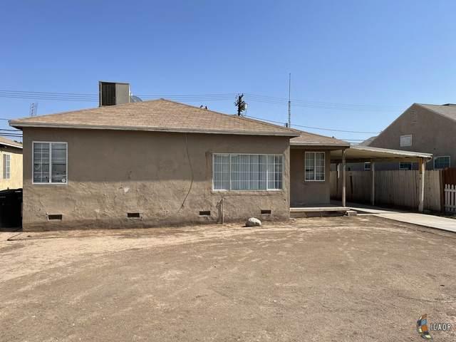1072 Vine St, El Centro, CA 92243 (MLS #21788258IC) :: DMA Real Estate