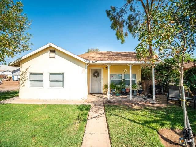 672 Bina St, Brawley, CA 92227 (MLS #21788314IC) :: DMA Real Estate