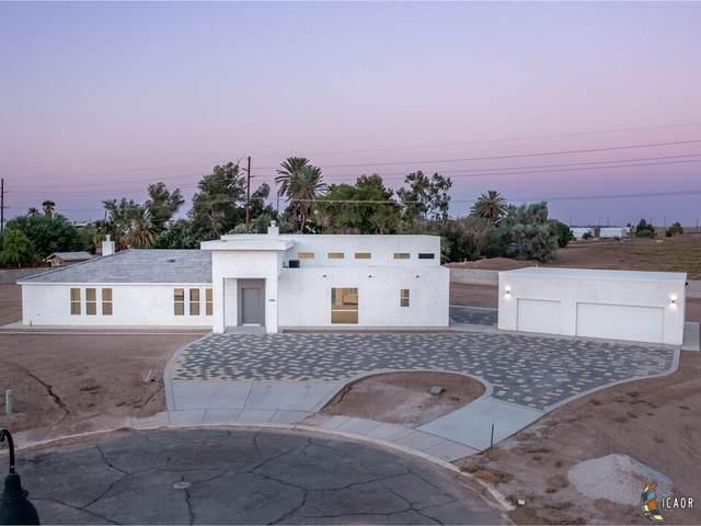 1496 Magnolia Cir, El Centro, CA 92243 (MLS #21789096IC) :: Capital Real Estate