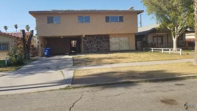 455 Washington St, Calexico, CA 92231 (MLS #21789118IC) :: Capital Real Estate