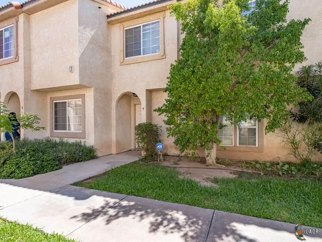 1150 Rosas St #4, Calexico, CA 92231 (MLS #21790104IC) :: DMA Real Estate