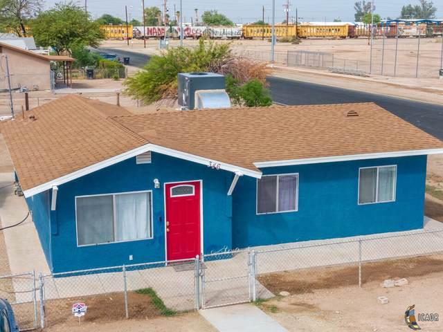 346 N Brown, Calipatria, CA 92233 (MLS #21790510IC) :: Duflock & Associates Real Estate Inc.