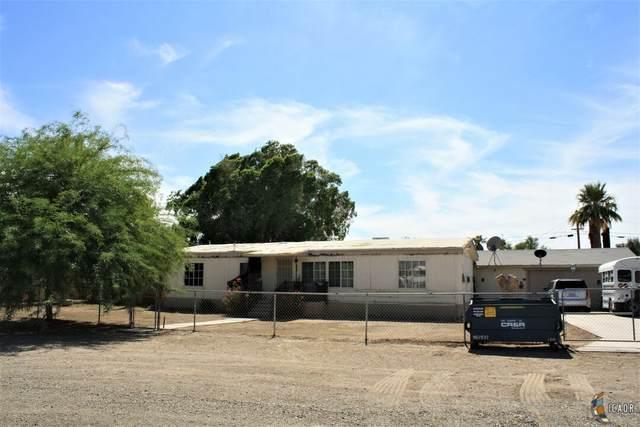 307 3rd St, Niland, CA 92257 (MLS #21791484IC) :: DMA Real Estate