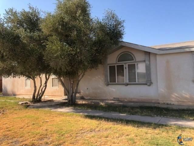 608 W Worthington Rd, Imperial, CA 92251 (MLS #21792004IC) :: Duflock & Associates Real Estate Inc.