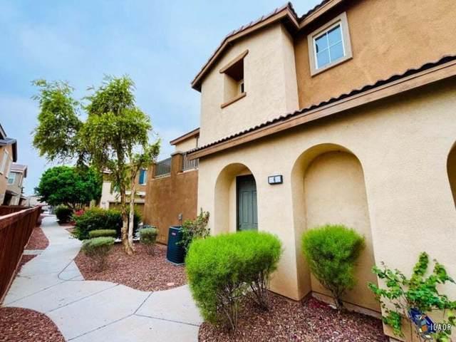 314 Breezy Pl #6, Brawley, CA 92227 (MLS #21793792IC) :: DMA Real Estate