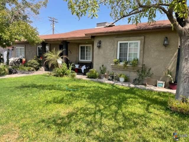 840 Encanto Ter, Calexico, CA 92231 (MLS #21794114IC) :: Capital Real Estate