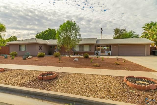 745 Yucca Dr, El Centro, CA 92243 (MLS #21794150IC) :: DMA Real Estate