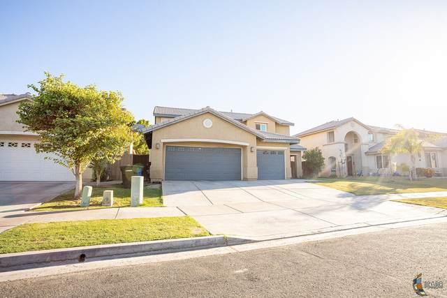 377 Countryside Dr, El Centro, CA 92243 (MLS #21794834IC) :: Duflock & Associates Real Estate Inc.