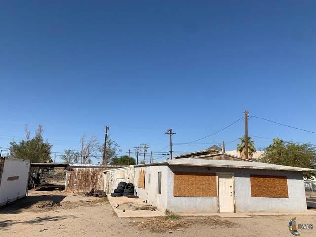 214 E 4Th St, Niland, CA 92257 (MLS #21795556IC) :: DMA Real Estate