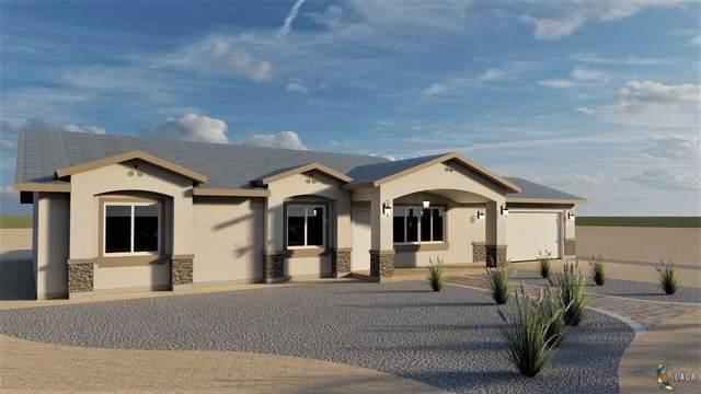 2331 Holt Rd, Holtville, CA 92250 (MLS #21795772IC) :: DMA Real Estate