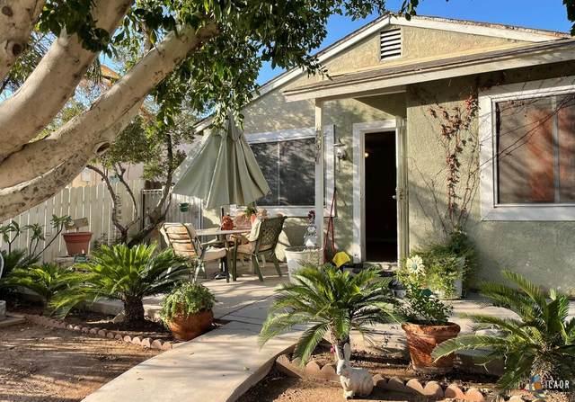 537 J M Ostrey St, Calexico, CA 92231 (MLS #21796176IC) :: Capital Real Estate