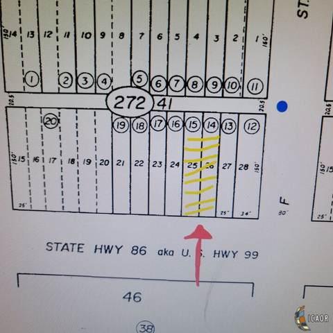 0 .., Westmorland, CA 92281 (MLS #21796440IC) :: DMA Real Estate