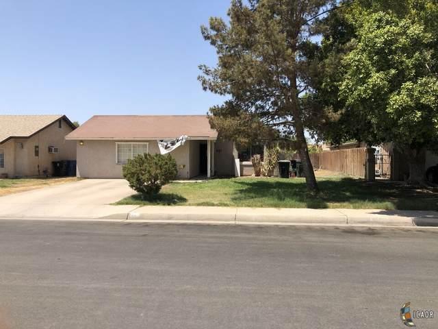 611 S 17Th St, Brawley, CA 92227 (MLS #21797014IC) :: DMA Real Estate