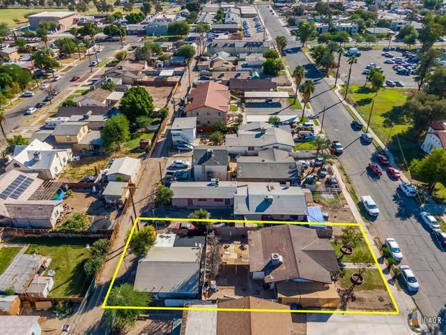 417 E Sherman St, Calexico, CA 92231 (MLS #21798472IC) :: DMA Real Estate