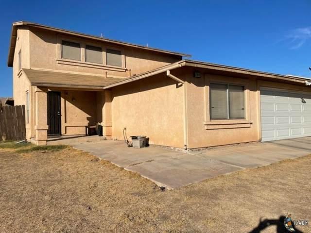 198 Smoketree Dr, El Centro, CA 92243 (MLS #21798538IC) :: DMA Real Estate
