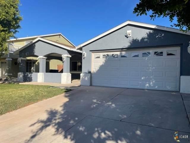 1304 Rain Path Ave, Calexico, CA 92231 (MLS #21798540IC) :: DMA Real Estate