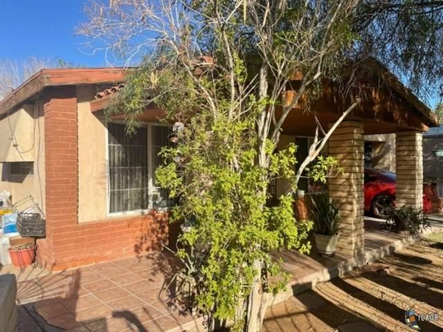 225 Hernandez St, Calexico, CA 92231 (MLS #21798772IC) :: Duflock & Associates Real Estate Inc.